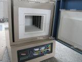 1400 die de elektrische Doos dempt - oven door Sic het Verwarmen Elementen wordt verwarmd