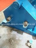 De Spaanders van het Ijzer van het Koper van het Staal van het aluminium drukken de Hydraulische Machine van de Briket
