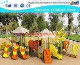 Последним Парк Детская площадка Открытый оборудование (HA-03301)