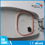 Bridgelux 50W LED Street Light met Meanwell Driver