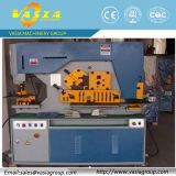 Combined Punching and Shearing Machine, Combined Punching and Bending, Combined Punching and Notching Machine Manufacturer Direct Sales