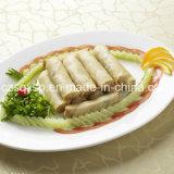 15g het Broodje van de Lente van groenten, Bevroren Voedsel, Bevroren Stijl