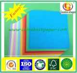 75g Pastel Red Color Copy Paper