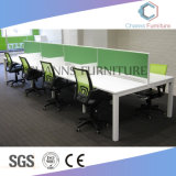 Prix ​​compétitif Modern Furniture Office Table Partition