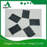 Matériau de toit résistant à la chaleur de 300GSM de haute qualité Gynnase en argile géosynthétique Gcl avec Ce / ISO9001