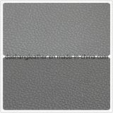 Beau cuir de sofa de PVC de modèle de qualité