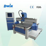 Вырезывание металла маршрутизатора CNC высекая гравировальный станок