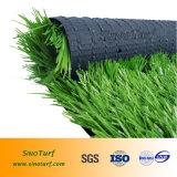 Sinoturfのスポーツの床張りのフットボールスタジアムの人工的な泥炭のための人工的なサッカーの草の泥炭