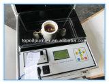 80kv de draagbare Apparatuur van de Analyse van de Isolerende Olie (iij-ii-80)