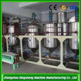 De Machine van de Raffinaderij van de eetbare Olie (10T/D)