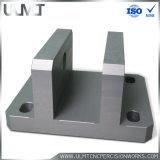Parte di macinazione di CNC di trattamento di superficie della parte dell'acciaio inossidabile