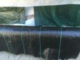 Anti material tecido agricultural plástico UV do controle dos PP Weed