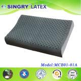 Almohadilla de bambú del látex del carbón de leña (MCB01-01A)