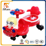2016 China PP Swing Car En71 approuvé Swing Car