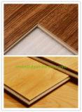 Высокая плотность меламина HDF на деревянный пол