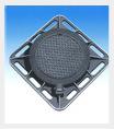 Spheroidal Graphite Cast Iron Manhole Cover의 수출