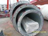 Tipo d'acciaio barilotto del tubo del pilone di energia eolica