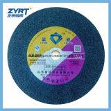 Истирательный подавленный разбивочный стальной режущий диск