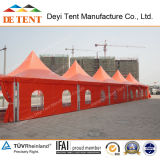ExhibitionまたはEvent (POLA400/250/480)のための中国Outdoor Pagoda Tent