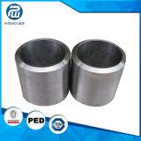CNCの機械化を製粉する習慣によって機械で造られるオイルシリンダー予備品CNC