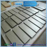 Fabrik-Zubehör-reine Molybdän-Platte mit hohem Reinheitsgrad 99.95%