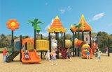 Campo de jogos ao ar livre do projeto 2017 novo (TY-70571)