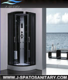 2013 Nouvelle conception multifonction salle de douche de vapeur à bon marché