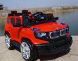 LED-scherzt helles Batterie-Kind-Querland-Fahrzeug-Spielzeug 12V elektrisches Auto