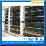 3mm Tempered Windows Glass Louver