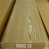 8*250mm de Plank van het Plafond van pvc van de Laminering voor Binnenhuisarchitectuur