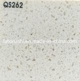 KitchenまたはBathroomのためのプレハブのArtificial Solid Surface Stone Quartz Tile Countertops