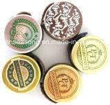 Tapa de aluminio / Bottle Cap / tapa de la botella de vino (SS4210-4)