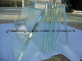 """vetro """"float"""" basso della radura del ferro di 8mm"""