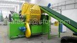Moulin en caoutchouc de Pulverizer de pneu de rebut, moulin d'écrasement en caoutchouc
