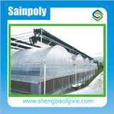 Самые дешевые пластиковые Sainpoly горячей продажа выбросов парниковых газов