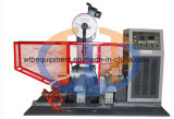 Machine de test d'impact 500j avec dispositif d'alimentation automatique / équipement d'essai automatique d'impact