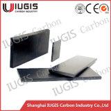 Paleta del rotor del grafito de la alta calidad de China