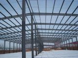 De Bouw van de Workshop van de Structuur van het Staal van lage Kosten (kxd-SSW74)