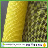 acoplamiento Álcali-Resistente de la fibra de vidrio de 75g 4X5m m Reinfoced Eifs