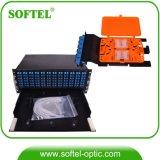 Cadre à fibre optique à montage en rack ODF 144c
