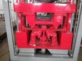 Máquina de fabricação de pote de granel em grande massa em massa de plástico Equipamento de termoformação