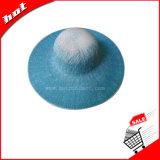 نساء [سترو هت] ورقة [فلوبّي] قبعة