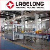 Автоматическая фабрика машины завалки воды /Aerated воды соды