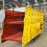 Machine circulaire d'écran de vibration pour le matériel d'extraction de l'or