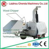 Macchinario Chipper di legno diesel con Ce