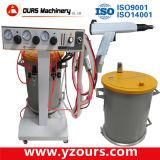 Manual/ máquina de pintura por pó Automática/Linha de pintura para Produtos de Metal