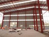 Панель сандвича для структуры Warehouse646 энергии портативной стальной