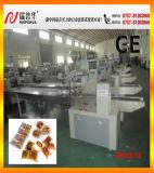 Lápis automático / Guardanapo molhado / Máquina de embalagem descartável para mesa