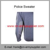 Camisola da Fornecer-Polícia da Fato-Polícia da Roupa-Polícia da Uniforme-Polícia da polícia