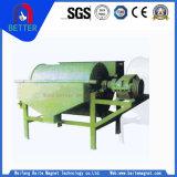 La potencia de ISO9001/Strong permanente mojó/el separador magnético del tambor del surtidor del oro
